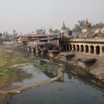 Bagmati River, Pasupatinath Temple