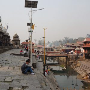 Pasupatinath Temple