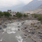 Kali Gandaki River, Jomsom