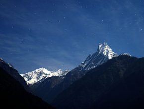 Why I choosed NEPAL as travel destination in South Asia
