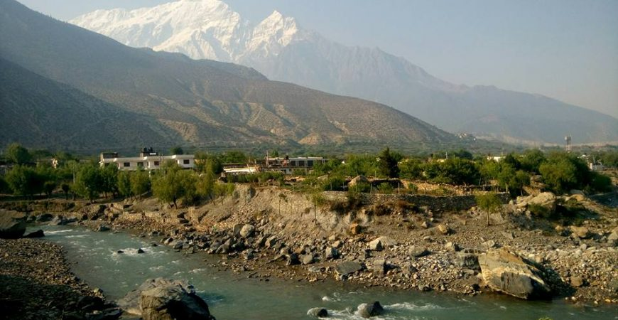 Jomsom – Muktinath, Trekking through the sacred Himalaya – 1
