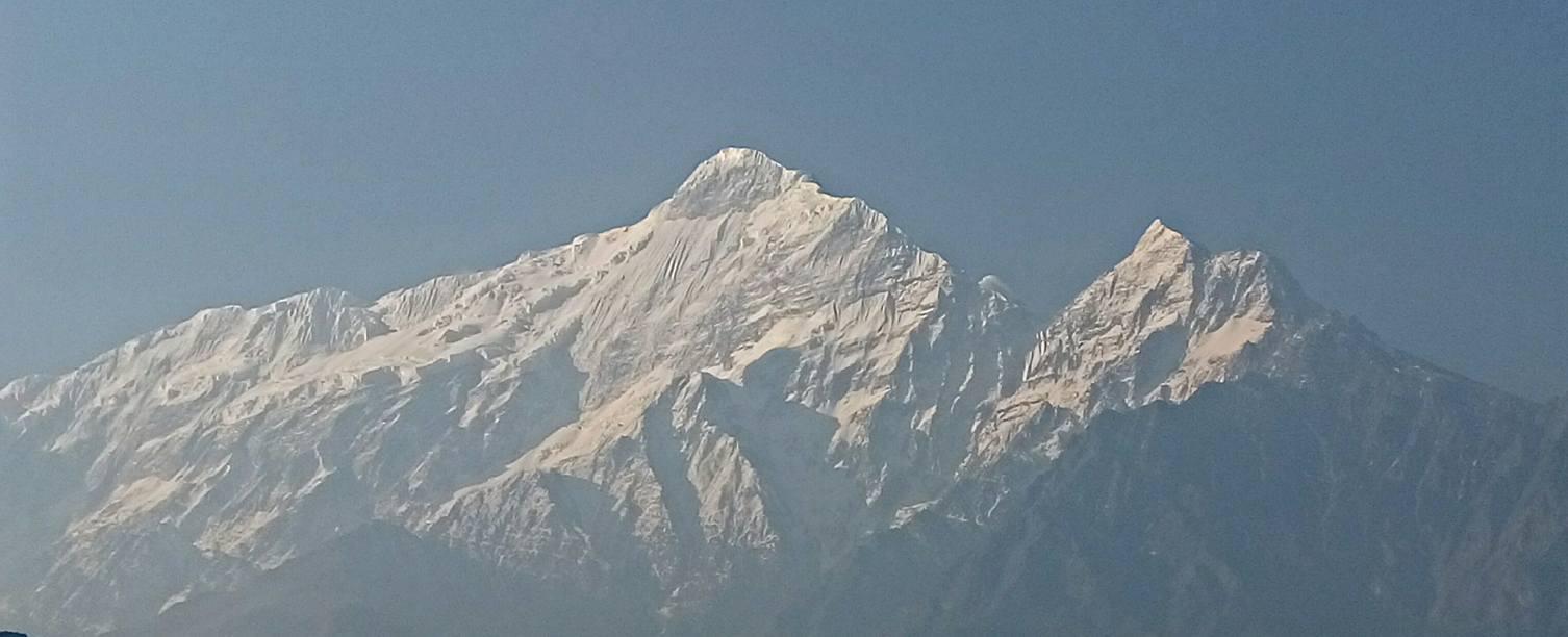 Nilgiri Peak