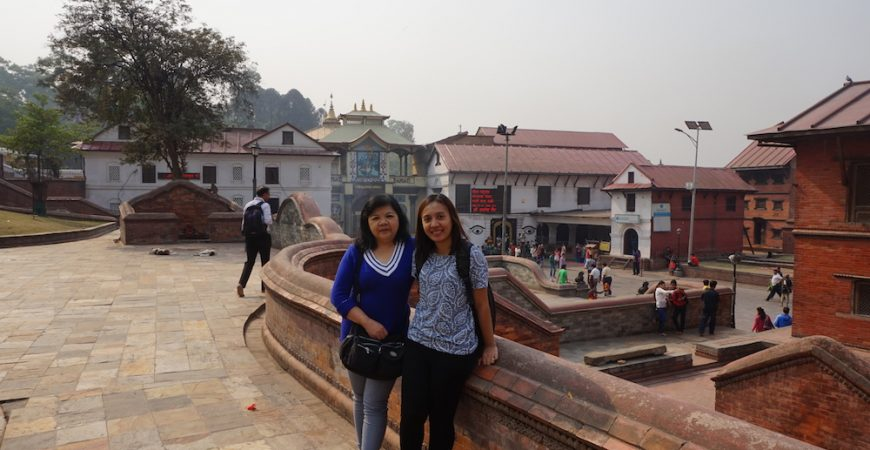 Itinerary Nepal 8N9D