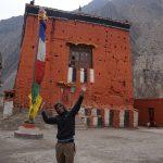 Kag Chode Thupten Samphel Ling Monastery