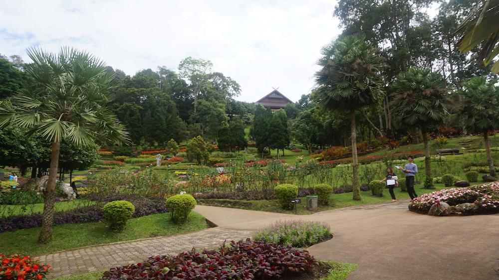 Mei Fah Luang Garden
