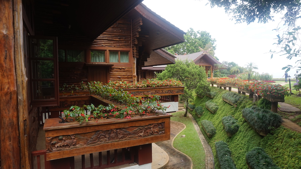 Royal Villa Doi Tung