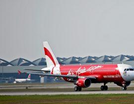 Ketika Air Asia Punya Promo