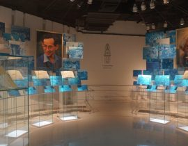 Hall of Inspiration, A Story About Mahidol Family