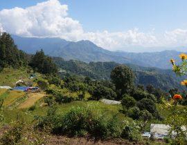Tinggal di Rural Area Nepal, Rasuwa – 1