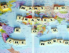 Bagaimana Gaya Travelling Kamu ?