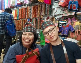 Namaste Nepal! Day – 5, Sightseeing vs Shopping in Pokhara