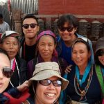 OPEN Trip to Nepal 6D/5N – Kathmandu – Pokhara – Australian Camp (2018)
