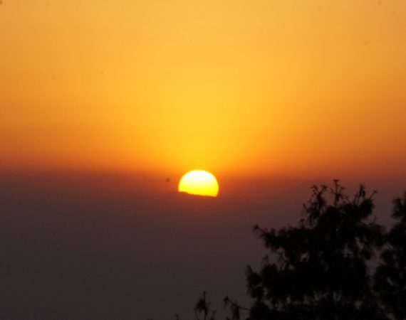 Namaste Nepal! – Tour Day 2 – Nagarkot to Shivaratri