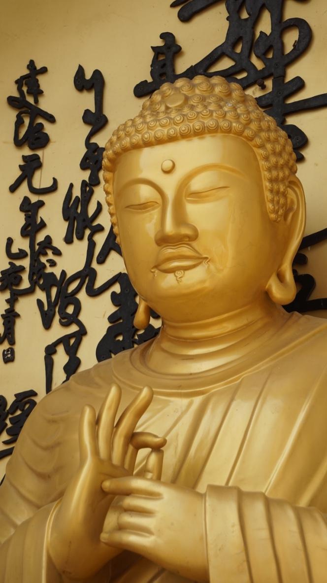 Siddharta Buddha Statue