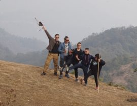 Namaste Nepal! Day – 6, One Day Trek to Dhampus