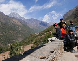 Plan to Do Individual Trek to Himalaya, These What You Should Prepare