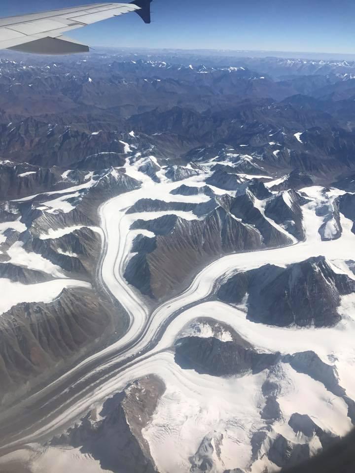 Ladakh Range 2