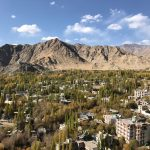 INDIA – Ladakh, A Journey to the Land of Lamas