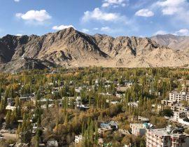 INDIA – Ladakh, A Journey to the Land of Lamas