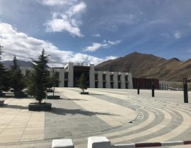 Himalayan Rhapsody 2 – Reaching Lhasa