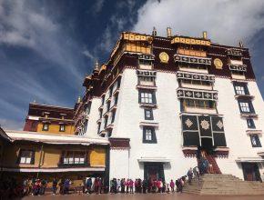 Himalayan Rhapsody 3 – Tibet Autonomous Region